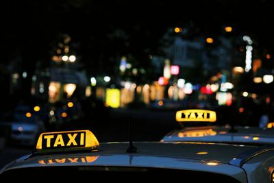 Robo Taxi market